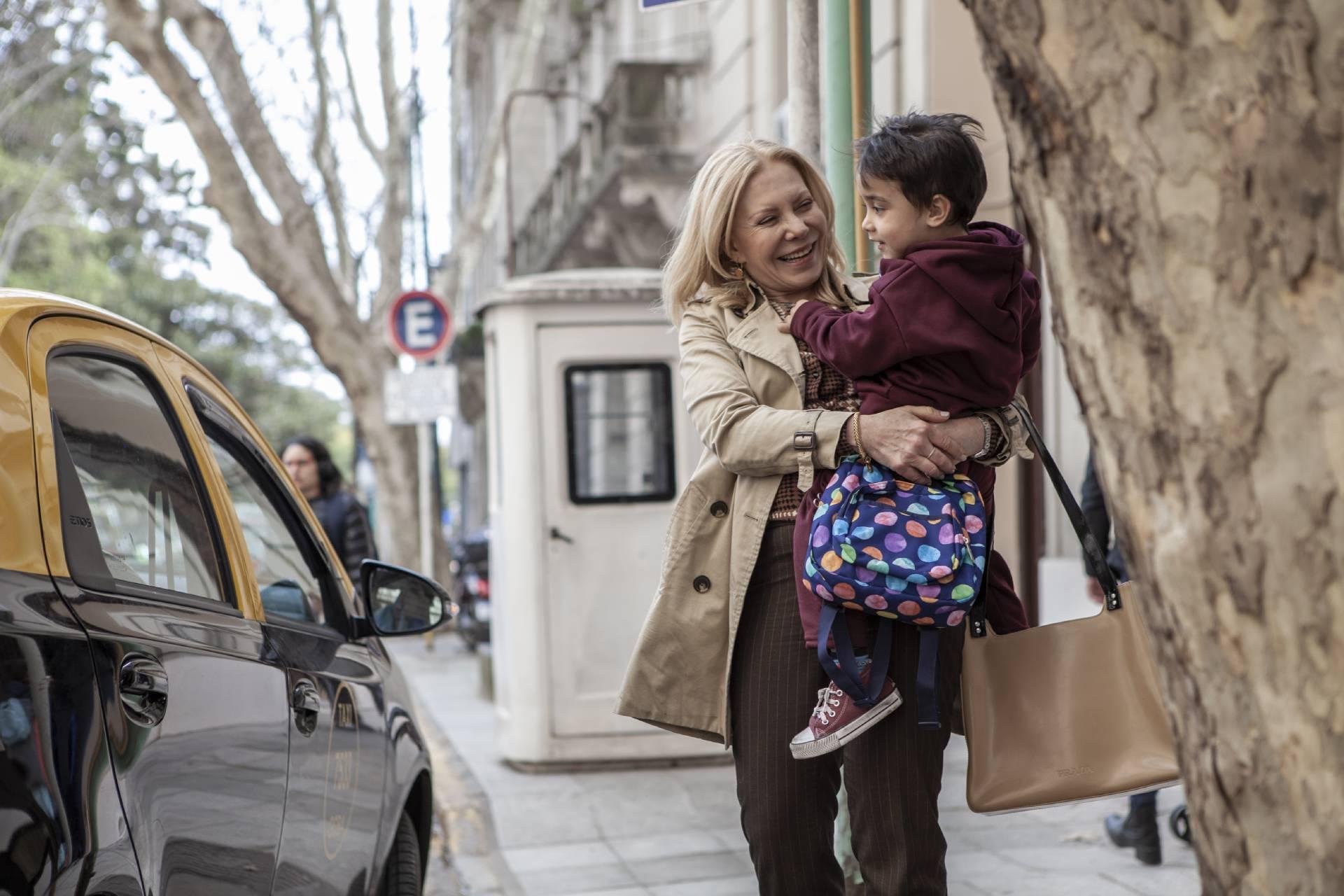 Crímenes de familia, la nueva película argentina de Netflix