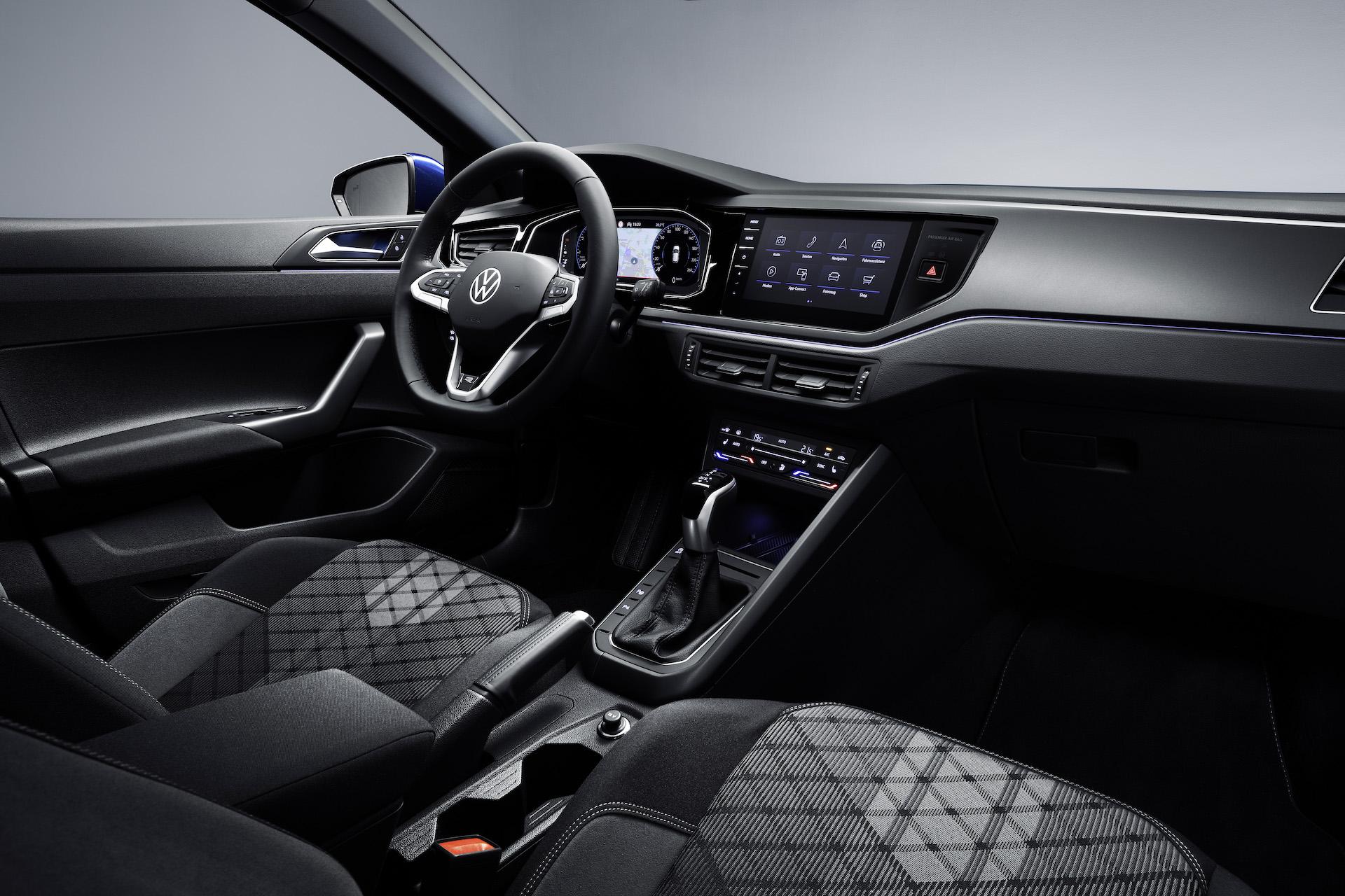 Se lanzó el renovado y nuevo Volkswagen Polo: imágenes
