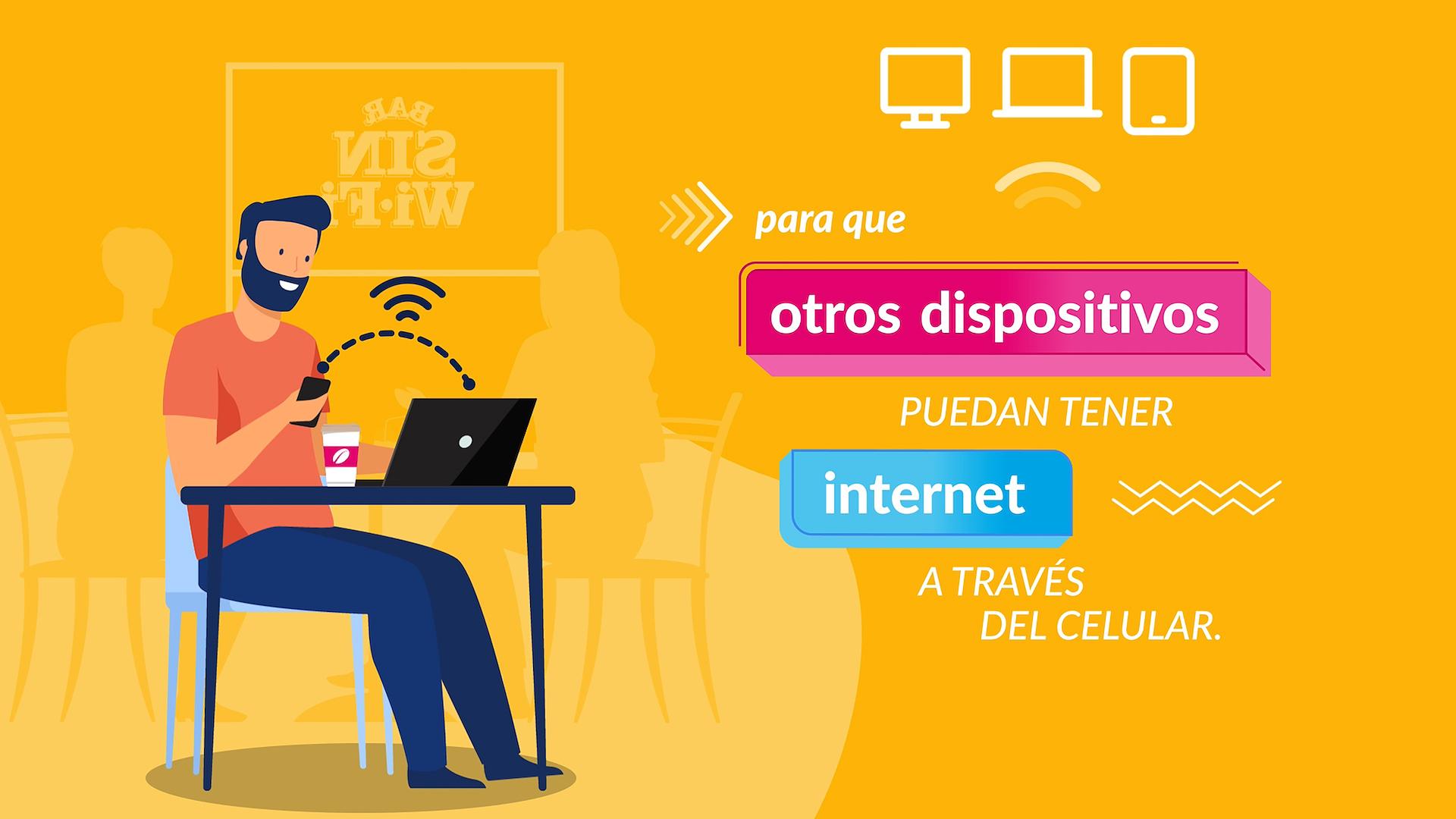 Personal y Fibertel presentaron WiFi Pass: ¿Cómo funciona?